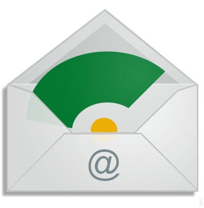 Webmail Correo Andaluz
